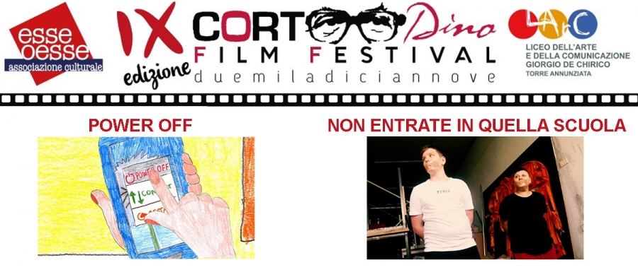 I corti Arci Movie al Cortodino School