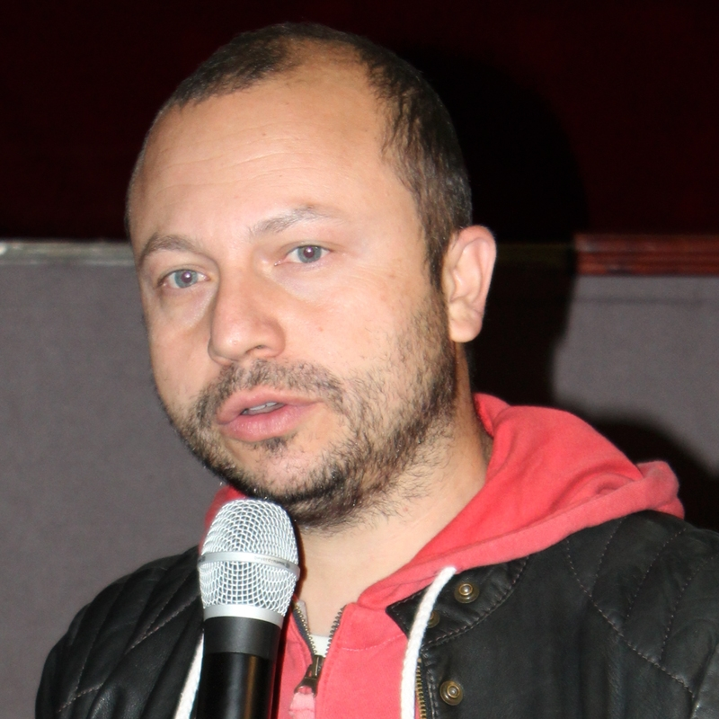 Massimiliano Pacifico