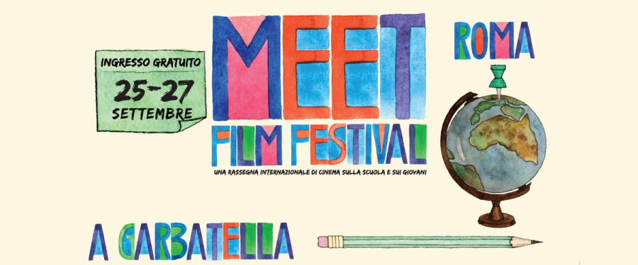 I corti Arci Movie al Meet Film Festival